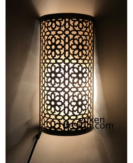 Br Wall Lights Fixture Moroccan