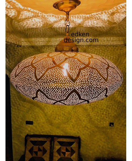 Moroccan Pendant Light, Moroccan lamp , Hanging Lamp ceiling Home decor