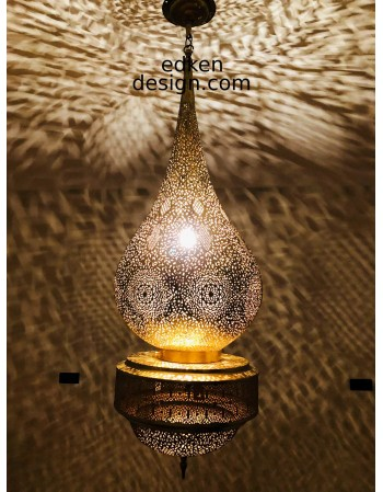Moroccan large light...
