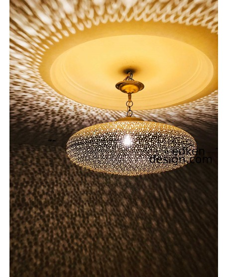New Moroccan light fixture, Moroccan pendant light, Moroccan lamp shade, ceilling pendant, ceiling lamp shade