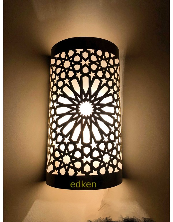 Wall Light Moroccan Lamp