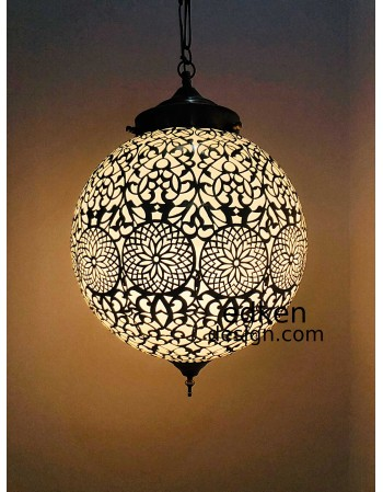 Moroccan Lamp ceilling HOME...