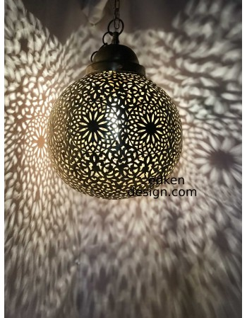 Moroccan Lamps Ceiling,...