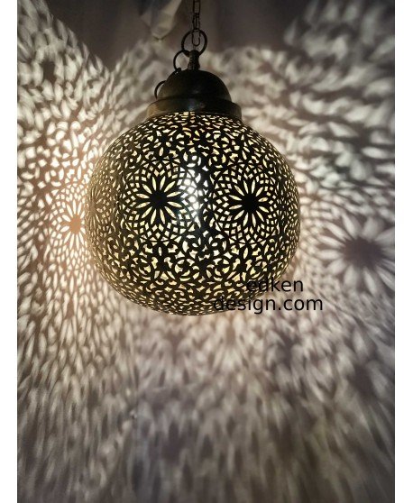 Moroccan Lamps Ceiling, Moroccan Lighting Fixture Handmade HOME DECO