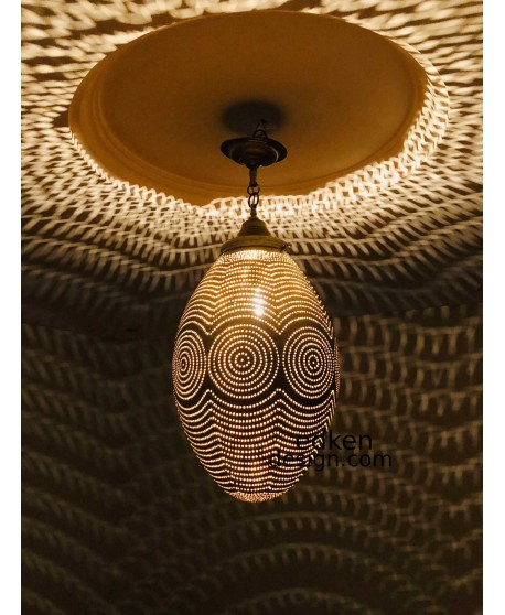 Moroccan lamp CEILING , Hanging Lamp , Lampshades Lighting New Home Decor Lighting
