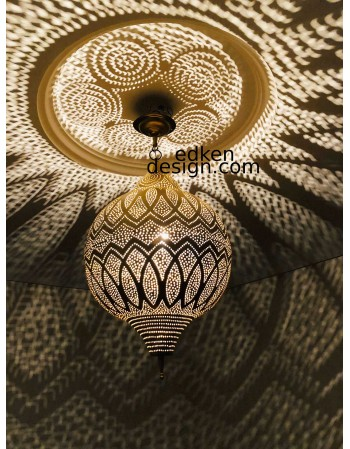 Moroccan Lamp Ceiling...