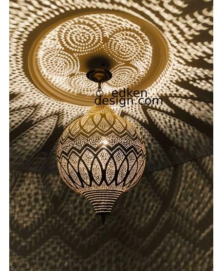 Moroccan Lamp Ceiling Handmade,Ceiling Pendant Light,Lamp Shade,Ceiling Light Moroccan