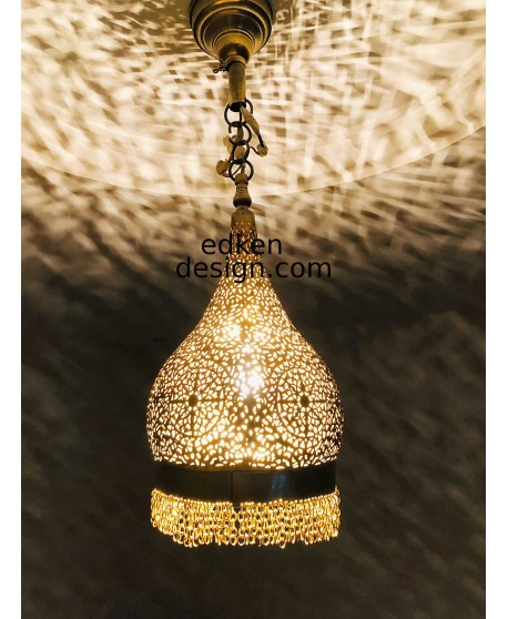Moroccan ceiling Lamps Lighting Home deco-traditional Handmade