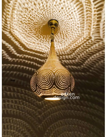 Moroccan Pendant Light ,...