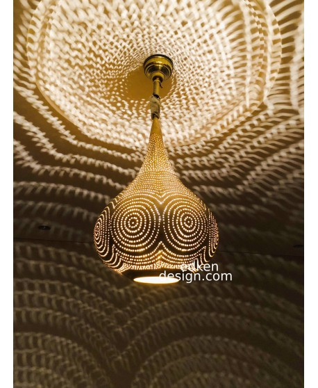 Moroccan Pendant Light , Moroccan lamp  Handmade , New Home Decor Lighting