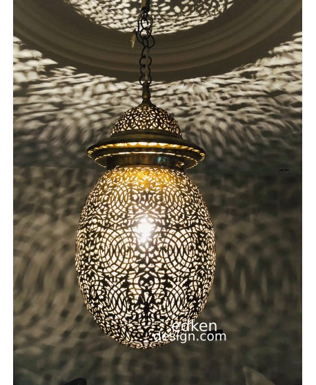 Moroccan lamps ceiling , Moroccan Pendant light ceiling HandmadeHANDMADE