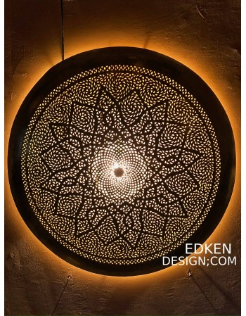 Moroccan Wall Lamps sconce...