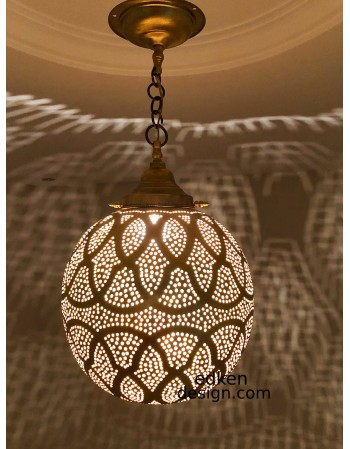 Moroccan Ceiling lamps ....