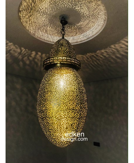 The Large Moroccan Lamp ceiling , Hanging Lamp Home Decor