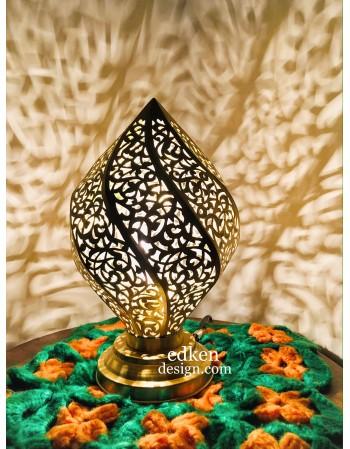 Moroccan Lamp table,...