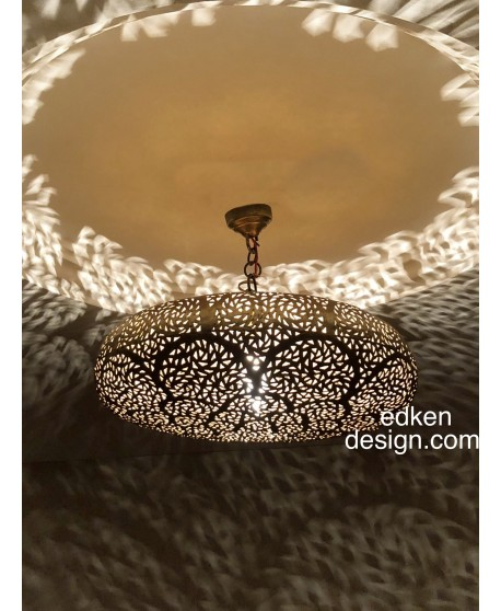 Moroccan LampS Ceiling , Light Hanging ,HAND MADE, HOME DECO,Lustre suspension