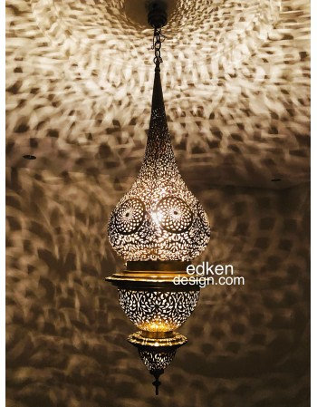 Moroccan Pendant Lights...