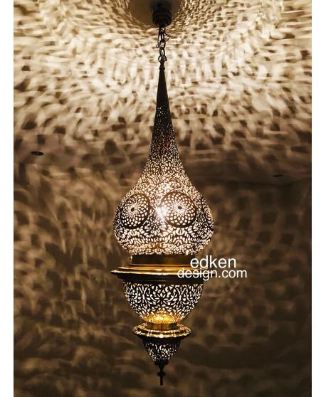 Moroccan Pendant Lights Ceiling Lamps Fixture Home Decor