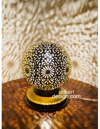 MOROCCAN LAMPS Table &...