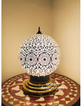 Moroccan Table Lamp...
