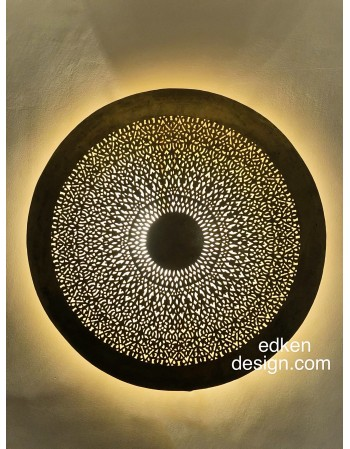 Moroccan Wall Lamps Sconce,...