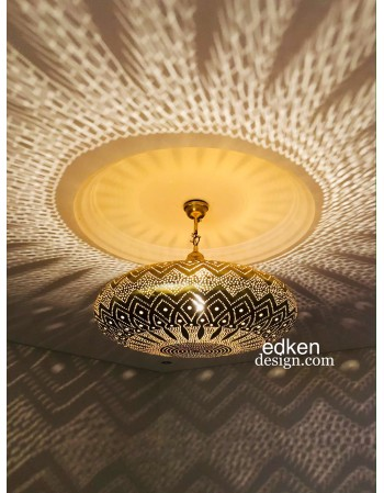 Moroccan Ceiling Lamp...