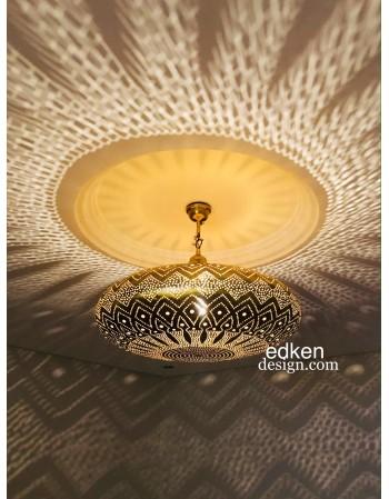 Moroccan Ceiling Lamp...