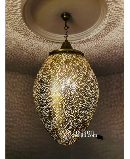 The Large Moroccan Lamp Ceiling Hanging Lamps Home Decor Lampshades Lighting New Home Decor Lighting