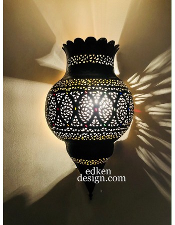 Moroccan Lamps Wall sconces...