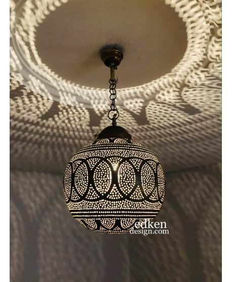 Moroccan Pendant Light , Moroccan Lamp, Moroccan Lampshades Handmade, New Home Decor Lighting