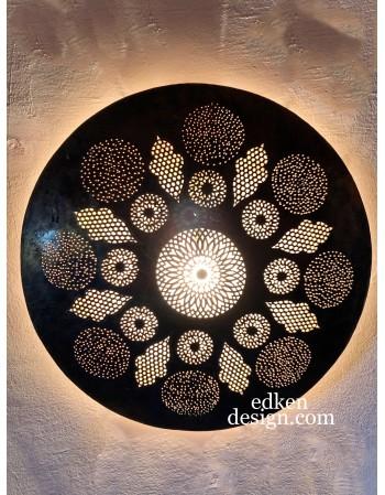 Moroccan Wall Lamp...