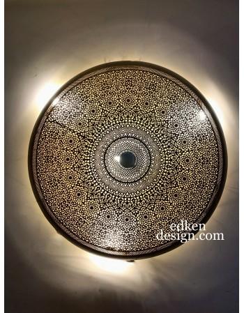 Amazing MOROCCAN Wall LAMPS...