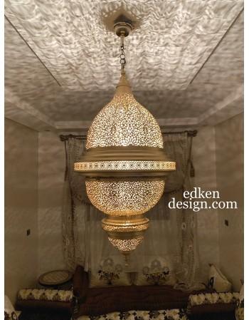 Large Moroccan Pendant...