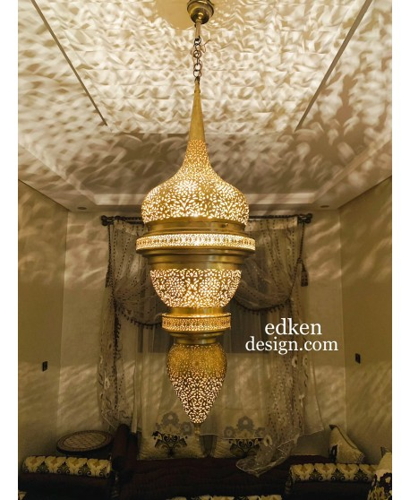 Moroccan Pendant Light , Moroccan Lamp, Pendant Lights Brass,Moroccan Lampshades Handmade, New Home Decor Lighting