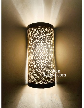 Set Of 2 Wall Sconce Light...