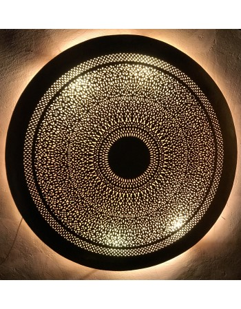 LARGE Moroccan Wall lamps...