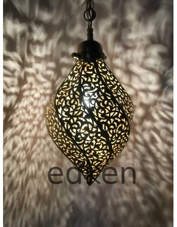 Moroccan Lamp Pendant Light...